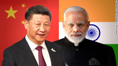 Modi and Xi: Breaking Barriers, Strengthening Borders